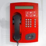 1 Телефонная связь