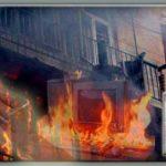 Сети пожарной систем сигнализации