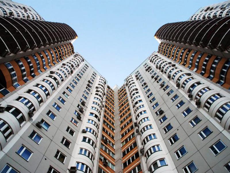 Управление, эксплуатация и обслуживание многоквартирного дома