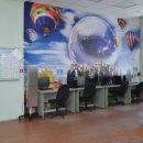 Рабочие места участников + вход в комнату главного эксперта